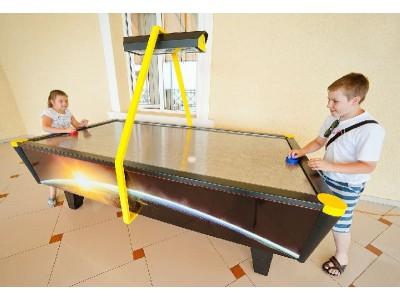 Пансионат Лазурный берег Гагра| Для детей