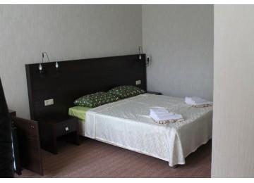 Апартаменты корп.2 | Пансионат Лазурный берег Гагра